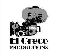 El Greco Productions Logo